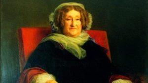 Barbe -Nicole Clicquot-Ponsardin