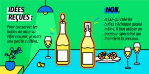 conserver-vin-champagne