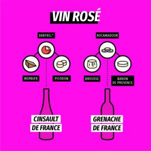 cepage-fromage-rose
