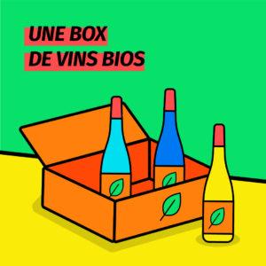 box-vin